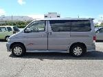 Used 2002 MAZDA BONGO FRIENDEE BF68744 for Sale Image 2