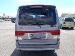 Used 2002 MAZDA BONGO FRIENDEE BF68744 for Sale Image 4