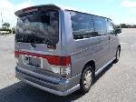 Used 2002 MAZDA BONGO FRIENDEE BF68744 for Sale Image 5