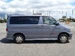 Used 2002 MAZDA BONGO FRIENDEE BF68744 for Sale Image 6