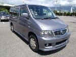 Used 2002 MAZDA BONGO FRIENDEE BF68744 for Sale Image 7
