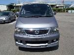 Used 2002 MAZDA BONGO FRIENDEE BF68744 for Sale Image 8