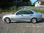 Used 1997 BMW 3 SERIES BF68683 for Sale Image 2