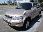Used 1999 HONDA CR-V BF68747 for Sale Image 1
