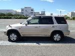 Used 1999 HONDA CR-V BF68747 for Sale Image 2