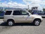 Used 1999 HONDA CR-V BF68747 for Sale Image 6