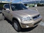Used 1999 HONDA CR-V BF68747 for Sale Image 7