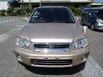 Used 1999 HONDA CR-V BF68747 for Sale Image 8