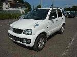 Used 2000 DAIHATSU TERIOS BF68709 for Sale Image 1