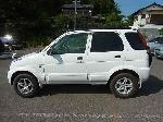 Used 2000 DAIHATSU TERIOS BF68709 for Sale Image 2