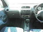 Used 2000 DAIHATSU TERIOS BF68709 for Sale Image 22
