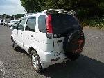 Used 2000 DAIHATSU TERIOS BF68709 for Sale Image 3