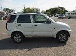 Used 2000 DAIHATSU TERIOS BF68709 for Sale Image 6