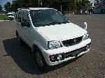Used 2000 DAIHATSU TERIOS BF68709 for Sale Image 7