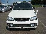 Used 2000 DAIHATSU TERIOS BF68709 for Sale Image 8