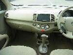 Used 2003 NISSAN MARCH BF68685 for Sale Image 22