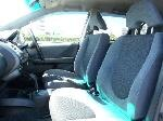 Used 2003 HONDA FIT BF68748 for Sale Image 18