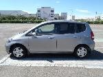 Used 2003 HONDA FIT BF68748 for Sale Image 2