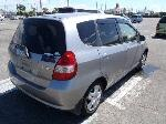 Used 2003 HONDA FIT BF68748 for Sale Image 5