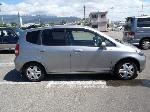 Used 2003 HONDA FIT BF68748 for Sale Image 6