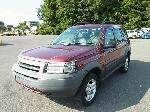 Used 2001 LAND ROVER FREELANDER BF68711 for Sale Image 1