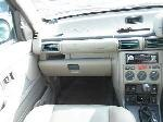 Used 2001 LAND ROVER FREELANDER BF68711 for Sale Image 22