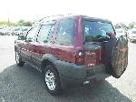 Used 2001 LAND ROVER FREELANDER BF68711 for Sale Image 3