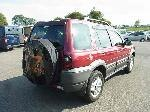 Used 2001 LAND ROVER FREELANDER BF68711 for Sale Image 5