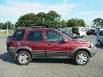 Used 2001 LAND ROVER FREELANDER BF68711 for Sale Image 6