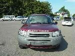 Used 2001 LAND ROVER FREELANDER BF68711 for Sale Image 8