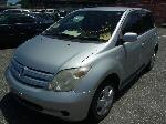Used 2002 TOYOTA IST BF68753 for Sale Image 1