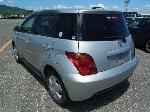 Used 2002 TOYOTA IST BF68753 for Sale Image 3