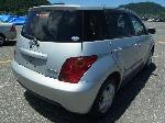 Used 2002 TOYOTA IST BF68753 for Sale Image 5