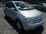 Used 2002 TOYOTA IST BF68753 for Sale Image 7