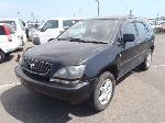 Used 1999 TOYOTA HARRIER BF68732 for Sale Image 1