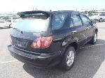 Used 1999 TOYOTA HARRIER BF68732 for Sale Image 5