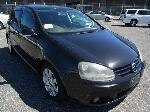 Used 2004 VOLKSWAGEN GOLF BF68755 for Sale Image 7