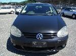 Used 2004 VOLKSWAGEN GOLF BF68755 for Sale Image 8