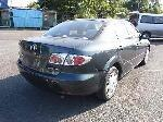 Used 2004 MAZDA ATENZA BF68692 for Sale Image 5