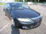 Used 2004 MAZDA ATENZA BF68692 for Sale Image 7