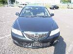 Used 2004 MAZDA ATENZA BF68692 for Sale Image 8
