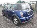 Used 2002 BMW MINI BF68734 for Sale Image 3