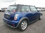 Used 2002 BMW MINI BF68734 for Sale Image 5