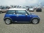 Used 2002 BMW MINI BF68734 for Sale Image 6