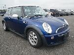 Used 2002 BMW MINI BF68734 for Sale Image 7