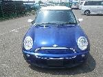 Used 2002 BMW MINI BF68734 for Sale Image 8
