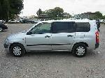 Used 2002 TOYOTA SUCCEED VAN BF68756 for Sale Image 2