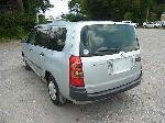 Used 2002 TOYOTA SUCCEED VAN BF68756 for Sale Image 3