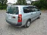 Used 2002 TOYOTA SUCCEED VAN BF68756 for Sale Image 5