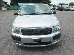 Used 2002 TOYOTA SUCCEED VAN BF68756 for Sale Image 8